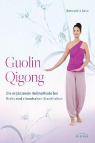 Carte Guolin Qigong Bernadett Gera