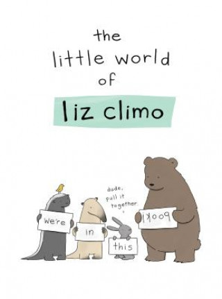 Little World of Liz Climo