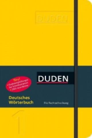 Duden Deutsches Wörterbuch