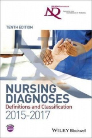 Nursing Diagnoses - Definitions and Classification 2015-17