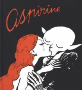 Carte Aspirine Joann Sfar