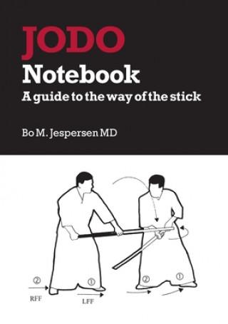Carte Jodo Notebook o Jespersen
