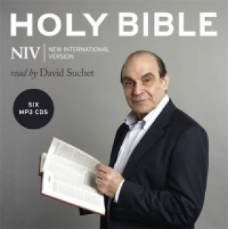 Complete NIV Audio Bible