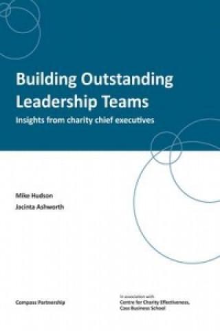 Building Outstanding Leadership Teams
