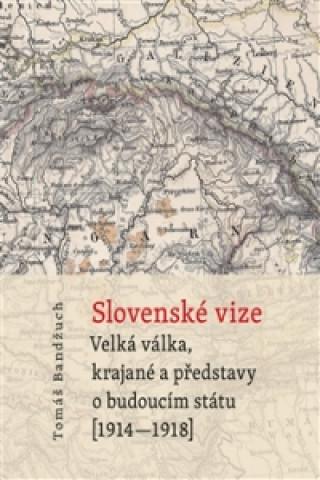 Slovenské vize