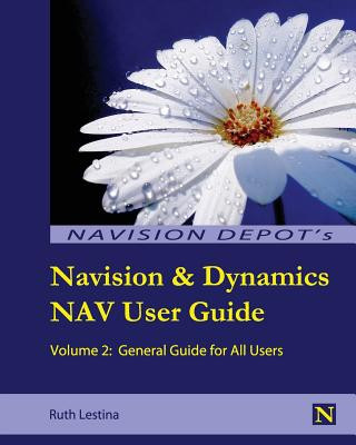 Navision & Dynamics Nav User Guide
