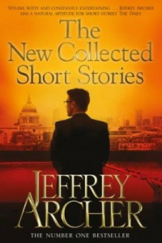 New Collected Short Stories