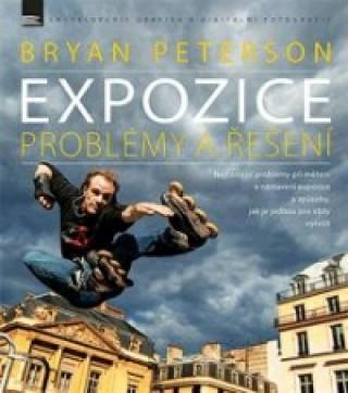 Expozice – problémy a řešení