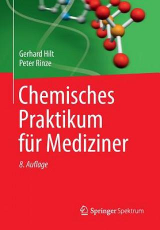 Chemisches Praktikum Fur Mediziner