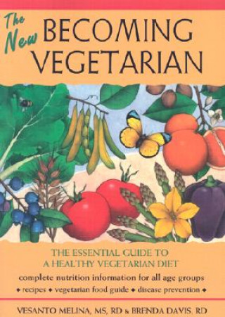 New Becoming Vegetarian