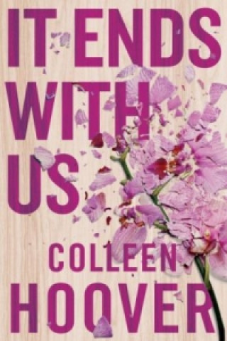 Carte It ends with us Colleen Hoover