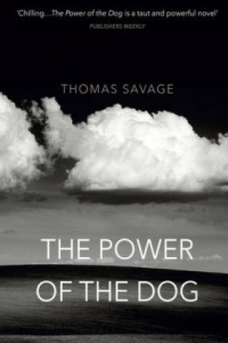 Carte Power of the Dog Thomas Savage