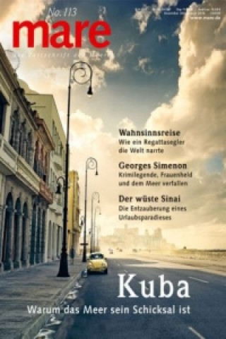 Kniha Kuba Nikolaus Gelpke