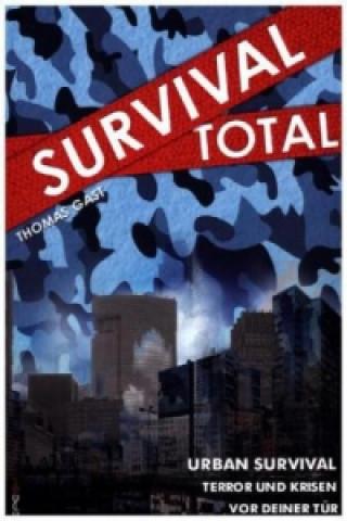 Survival Total. Bd.2