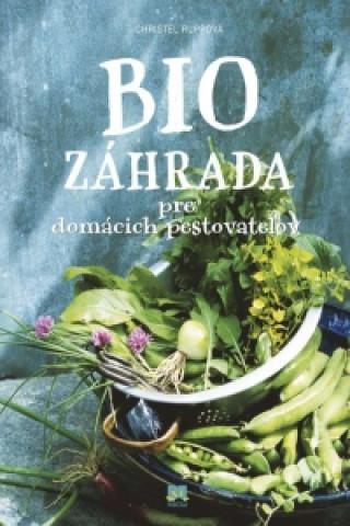 Biozáhrada pre domácich pestovateľov