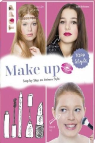 Carte Make up Jutta Diekmann