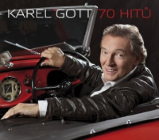 70 hitů 3 CD