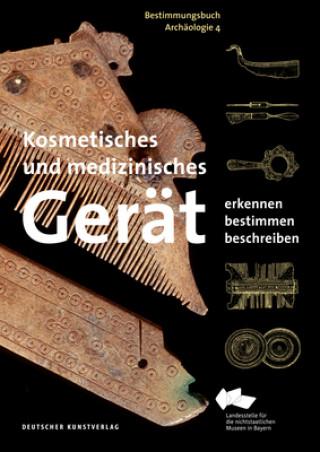 Carte Kosmetisches und medizinisches Gerat Ulrike Weller