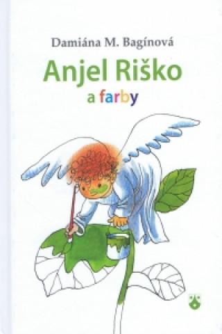 Karmelitánske nakladateľstvo SK Anjel Riško a farby