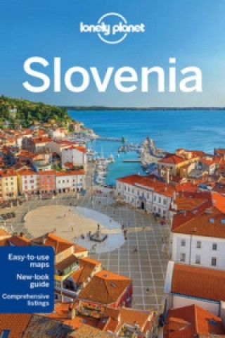 Lonely Planet Slovenia Guide