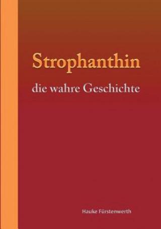 Carte Strophanthin Hauke Furstenwerth
