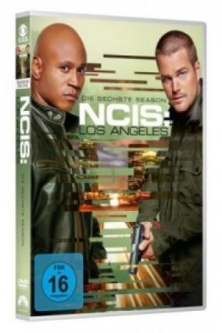 NCIS: LA, DVD. Season.6