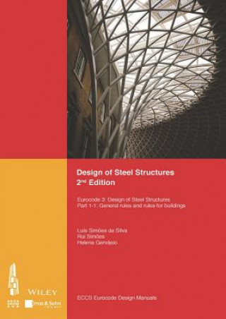 Carte Design of Steel Structures ECCS - European Convention for Constructional Steelwork
