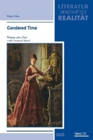 Kniha Gendered Time Maria Peker