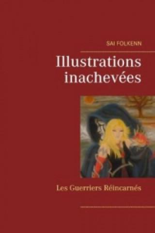 Carte Illustrations Inachevées Sai Folkenn