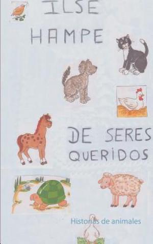 Könyv de Seres Queridos Ilse Hampe