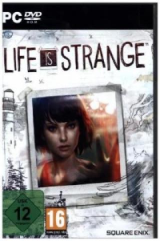 Life is Strange, 1 DVD-ROM