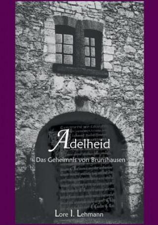 Carte Adelheid Lore I. Lehmann