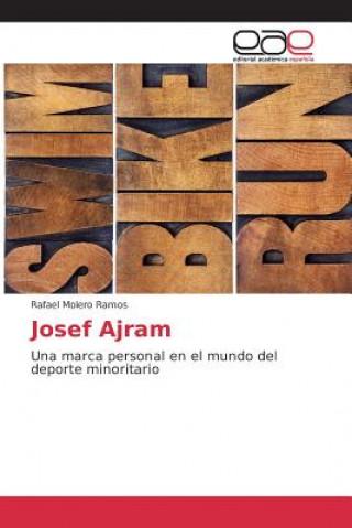 Carte Josef Ajram Molero Ramos Rafael