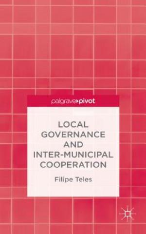Carte Local Governance and Intermunicipal Cooperation Filipe Teles