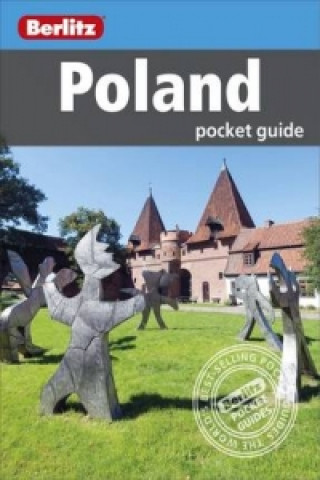 Berlitz Pocket Guide Poland (Travel Guide)