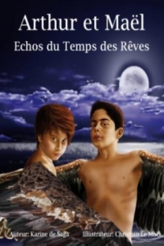 Kniha Arthur et Maël Christian Le Moël