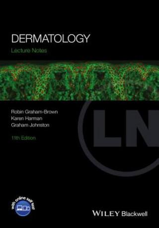 Carte Dermatology Robin Graham-Brown