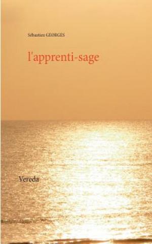 Kniha L'Apprenti-Sage Sebastien Georges