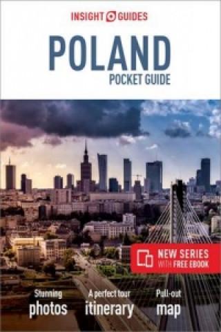 Insight Guides: Pocket Poland