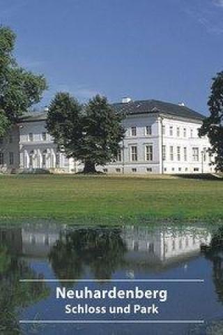 Neuhardenberg Schloss und Park