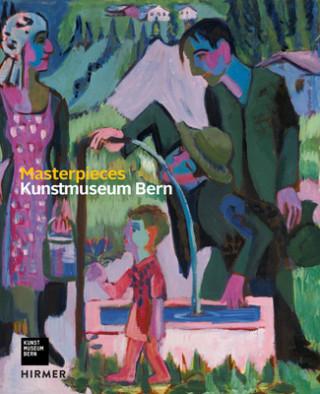 Masterpieces Kunstmuseum Bern