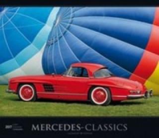 Mercedes - Classics 2017