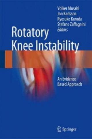 Rotatory Knee Instability