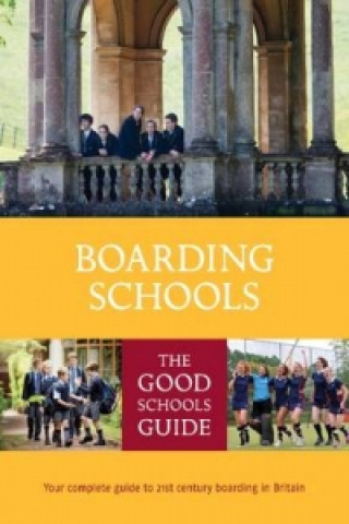 Good Schools Guide Boarding Schools