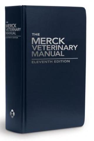 Carte Merck Veterinary Manual Susan E. Aiello