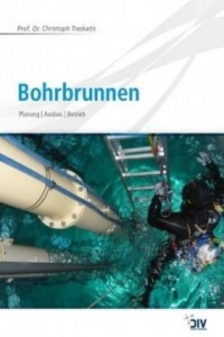 Könyv Bohrbrunnen Christoph Treskatis