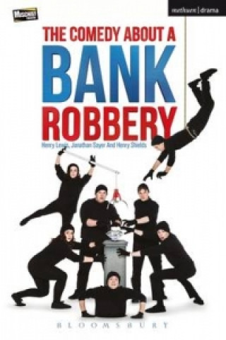 Comedy About A Bank Robbery