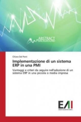 Carte Implementazione di un sistema ERP in una PMI Chiara Dal Pont