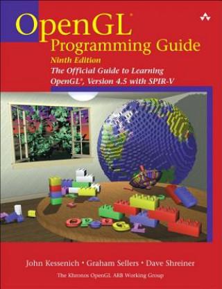 Carte OpenGL Programming Guide Dave Shreiner