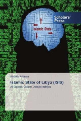 Islamic State of Libya (ISIS)
